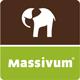 Massivum Logo