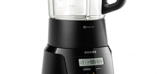 Philips Standmixer