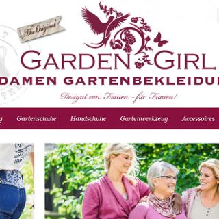 GardenGirl Gutschein