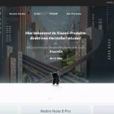 Xiaomi Gutscheine und Angebote